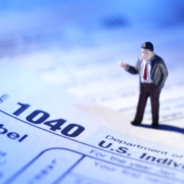 Doing your taxes is as easy as managing your fantasy football team?