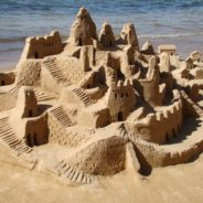 Do you have a sandcastle marriage?