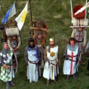 "8 things I learned from Monty Python ""Quest for the Holy Grail"""